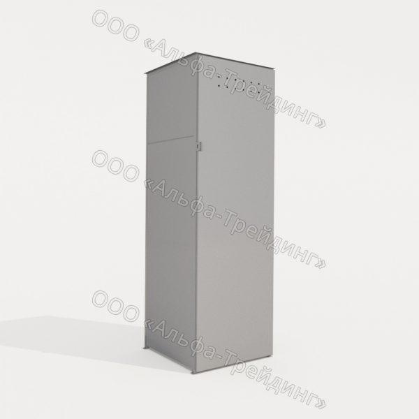 ШГМ-01-03 шкаф для баллонов