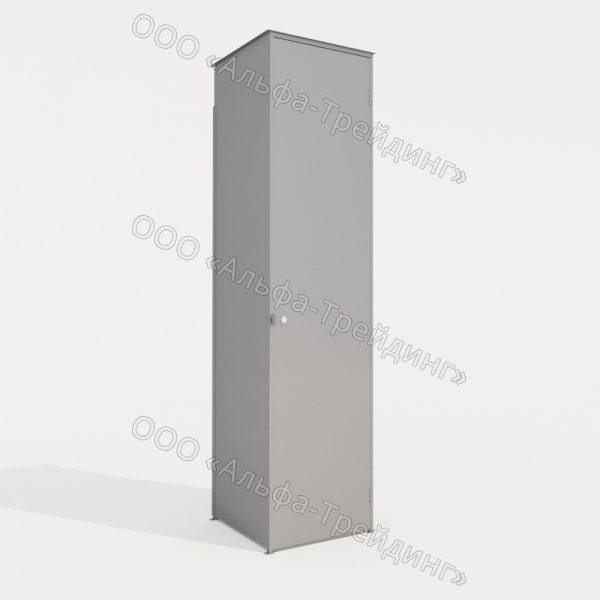 ШГМ-03-03 шкаф для баллонов