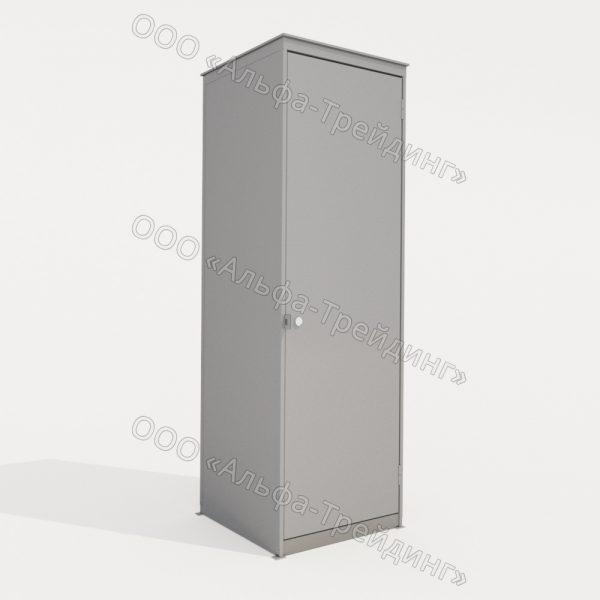 ШГМ-04-03 шкаф для баллонов