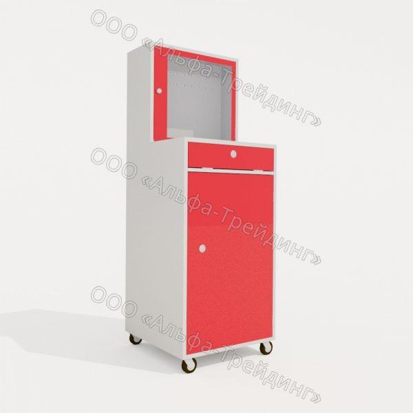 ШКМ-01 исп.2 компьютерный шкаф