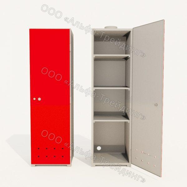ШМА-01-02 шкаф для аккумуляторов