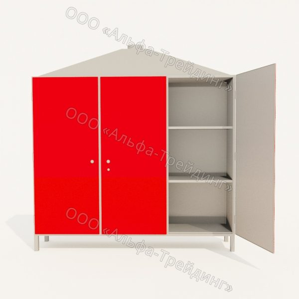 ШМА-04 шкаф для аккумуляторов
