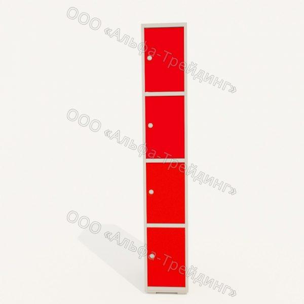 ШМС-03 основная секция шкафа