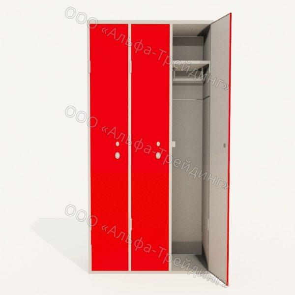 ШОМ-01-03 шкаф для одежды
