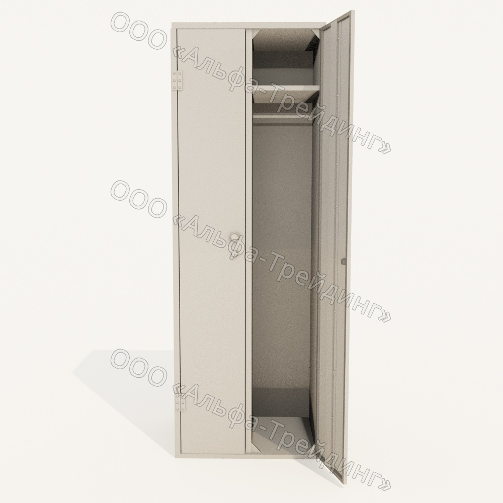 ШОМ-06 шкаф для одежды