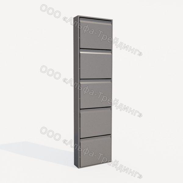 ШОМ-11 шкаф для обуви