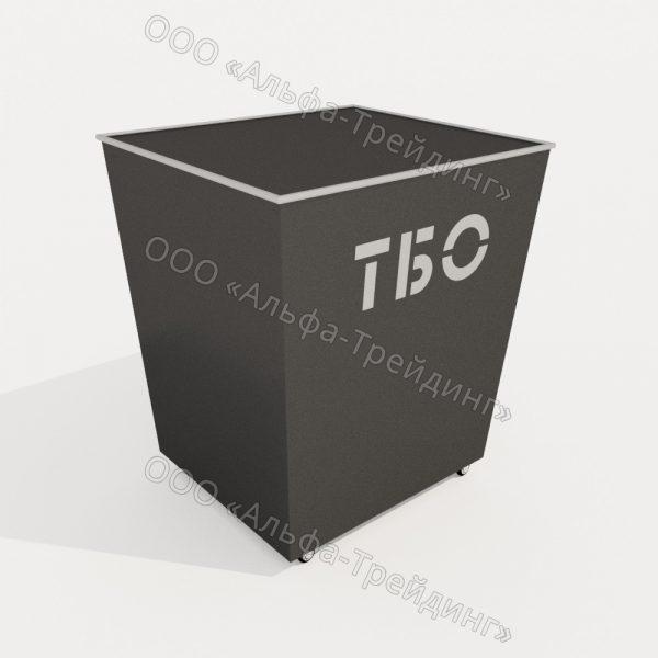 МКО-03 контейнер для ТБО