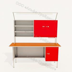 СЭ-01 исп.2 стол электромонтажника