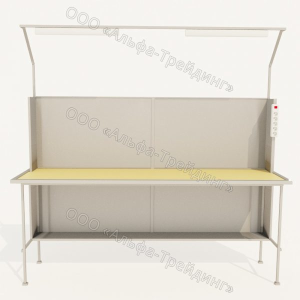 СЭ-02 исп.2 стол электромонтажника
