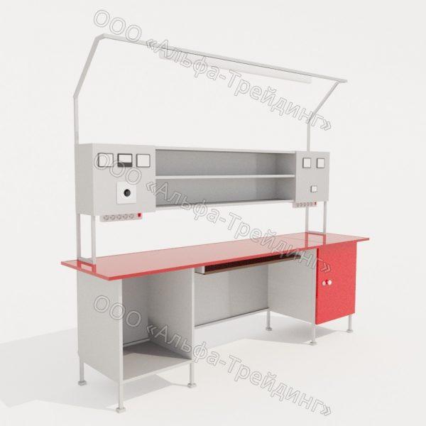 СЭ-05 исп.2 стол электромонтажника