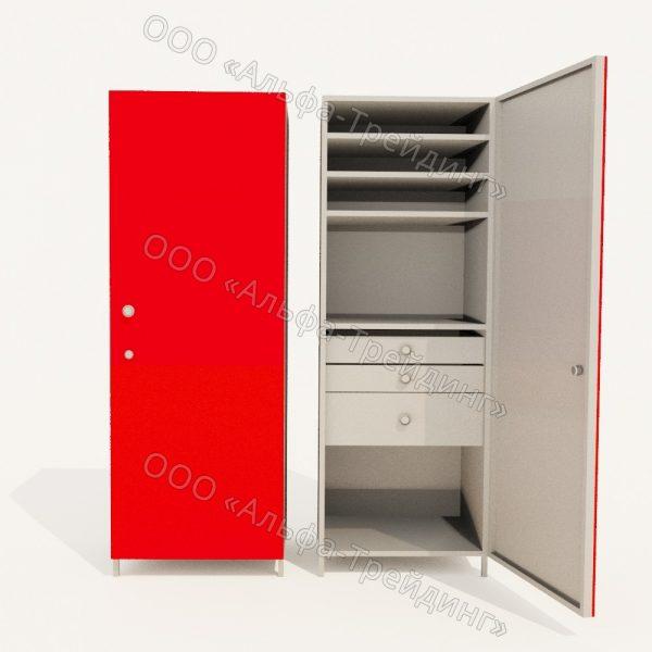 ШИМ-02-02 шкаф для инструмента