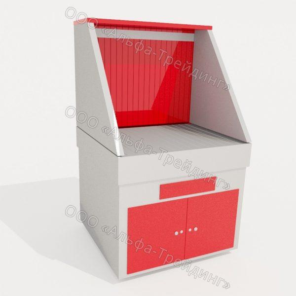 СШЗ-01 стол шлифовально-зачистной