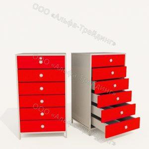ШИМ-03-02 шкаф для инструмента