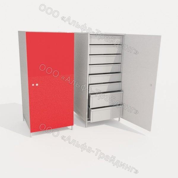 ШИМ-03 исп.2 шкаф для инструмента