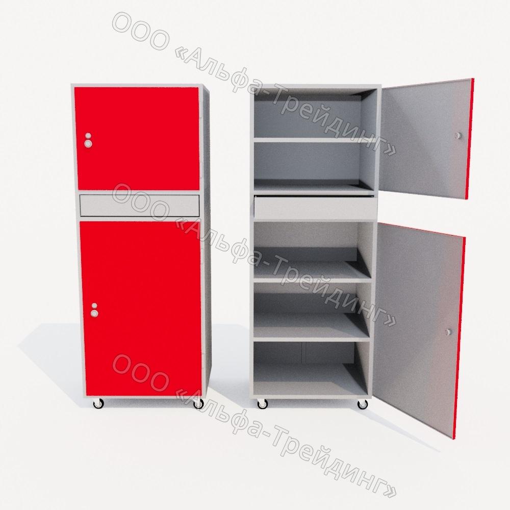 ШИМ-09 шкаф для инструмента