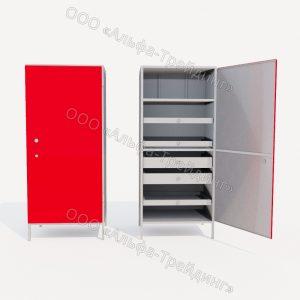 ШИМ-11 шкаф для инструмента