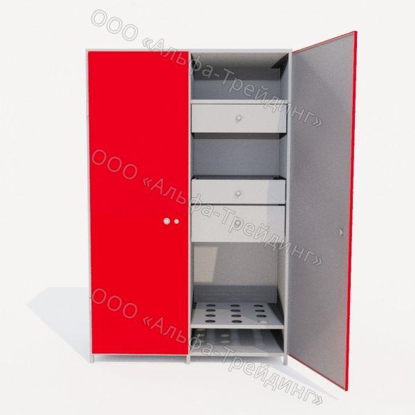 ШИМ-12 шкаф для инструмента