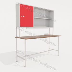 СЛ-02 стол лабораторный