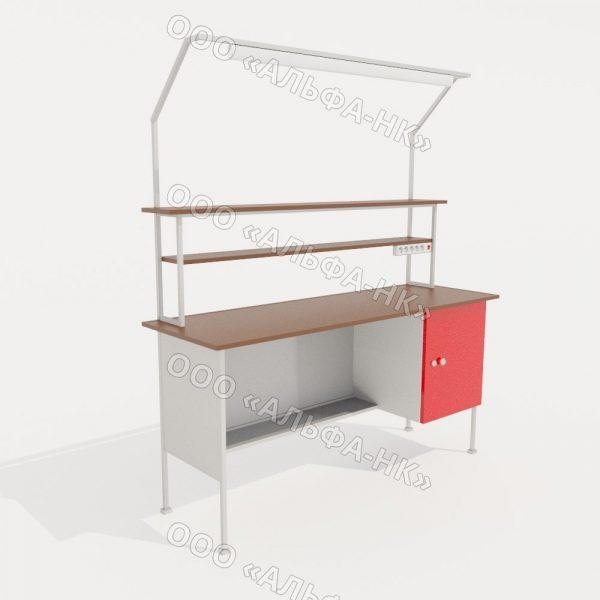 СЛ-03-02 стол лабораторный