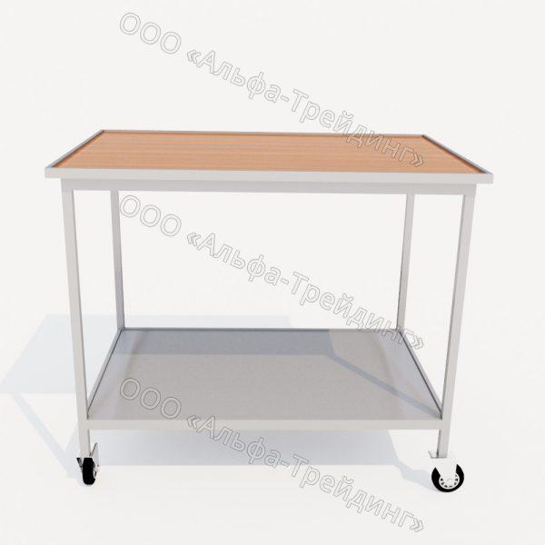 СЛ-04 стол лабораторный
