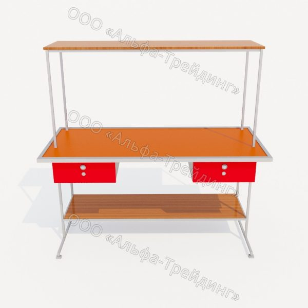 СЛ-05 стол лабораторный
