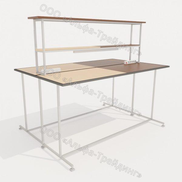 СЛ-06 исп.2 стол лабораторный