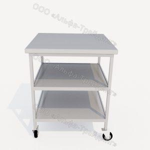СЛ-07 стол лабораторный