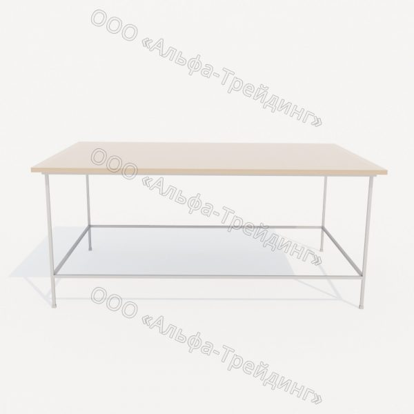 СМ-01-02 стол для резки стекла