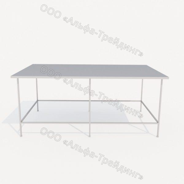 СМ-01 стол для резки стекла