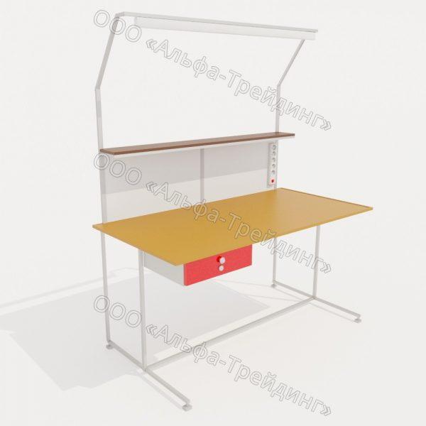 СПМ-01-08 стол ремонтника аппаратуры