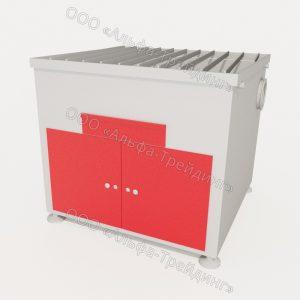 СПР-01-02 стол для плазменной резки