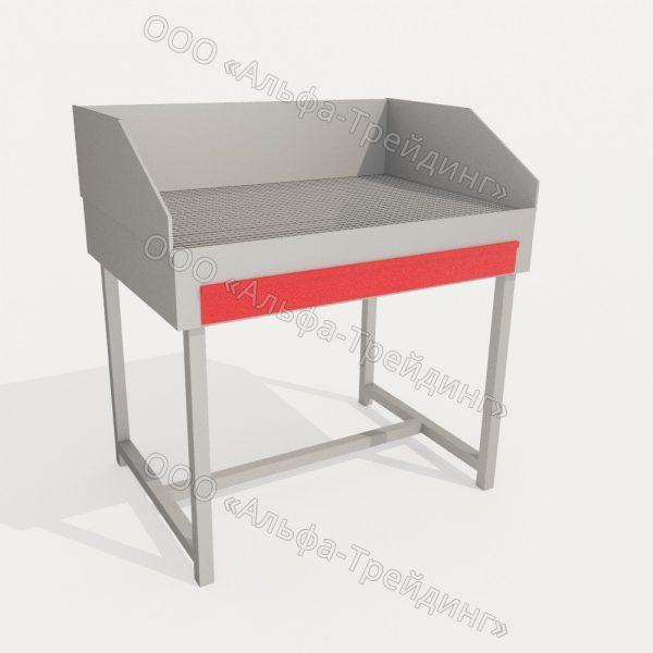 СШЗ-02 стол шлифовально-зачистной