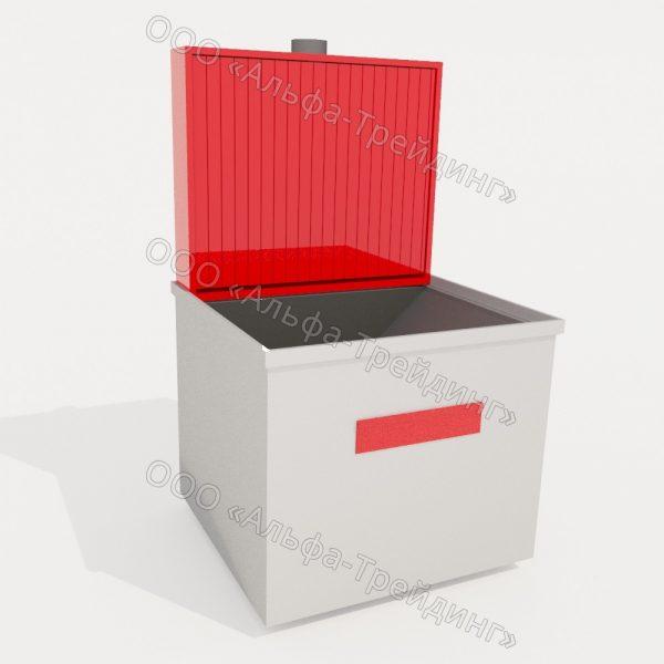 СШЗ-03 стол шлифовально-зачистной