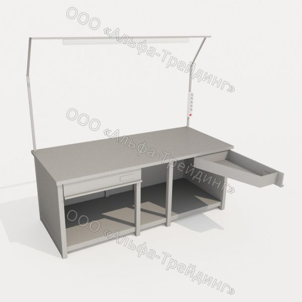 CCP-01 стол слесаря-ремонтника