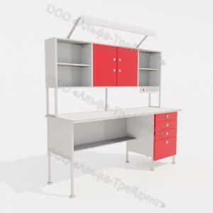 CCP-03-02 стол слесаря-ремонтника