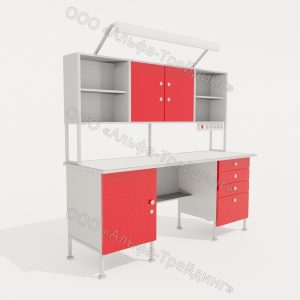 CCP-03-03 стол слесаря-ремонтника