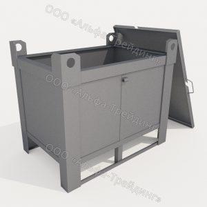 ТМП-34 тара