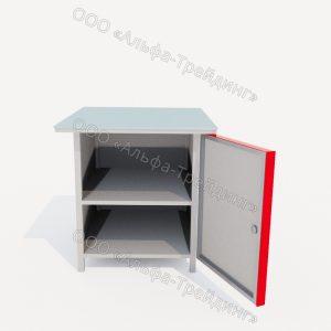 ВСО-04-02 верстак слесарный
