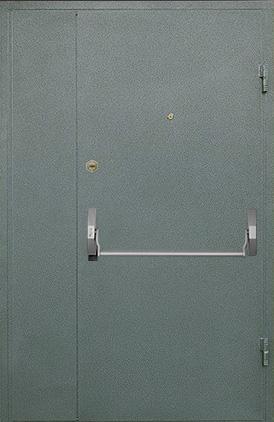 Двери и люки противопожарные серии «ОМЕГА»