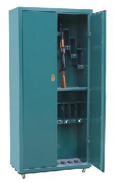 Шкаф для оружейных комнат ШОК-7