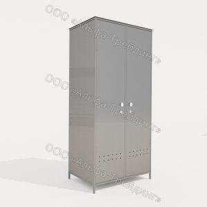Шкафы-хранилища для балонов (ШГМ, ШХБ, ХБ)