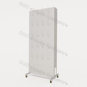 Шкафы сушильные для одежды (ШСО)