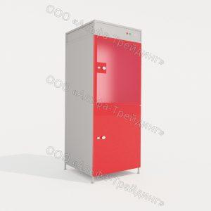 Шкафы вытяжные (ШВМ)