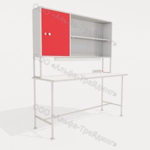 Столы лабораторные (СЛ)