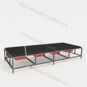 Столы для плазменной резки (СПР)