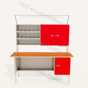 Столы электромонтажников (СЭ)